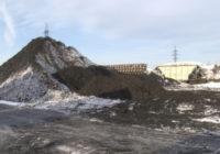 Закрытие шахт в Кузбассе