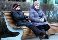 Старикам, которым 70 лет и старше, сильно понизят пенсию