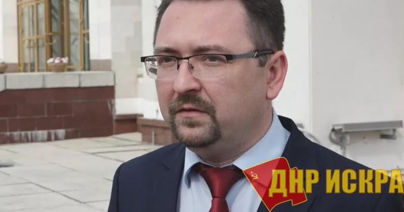 Дмитрий Чувилин