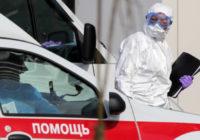 Профессор Гундаров: Мы умрем не от коронавируса, а от страха и уничтоженного здравоохранения