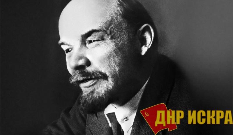 Верный ученик, соратник В.И. Ленина