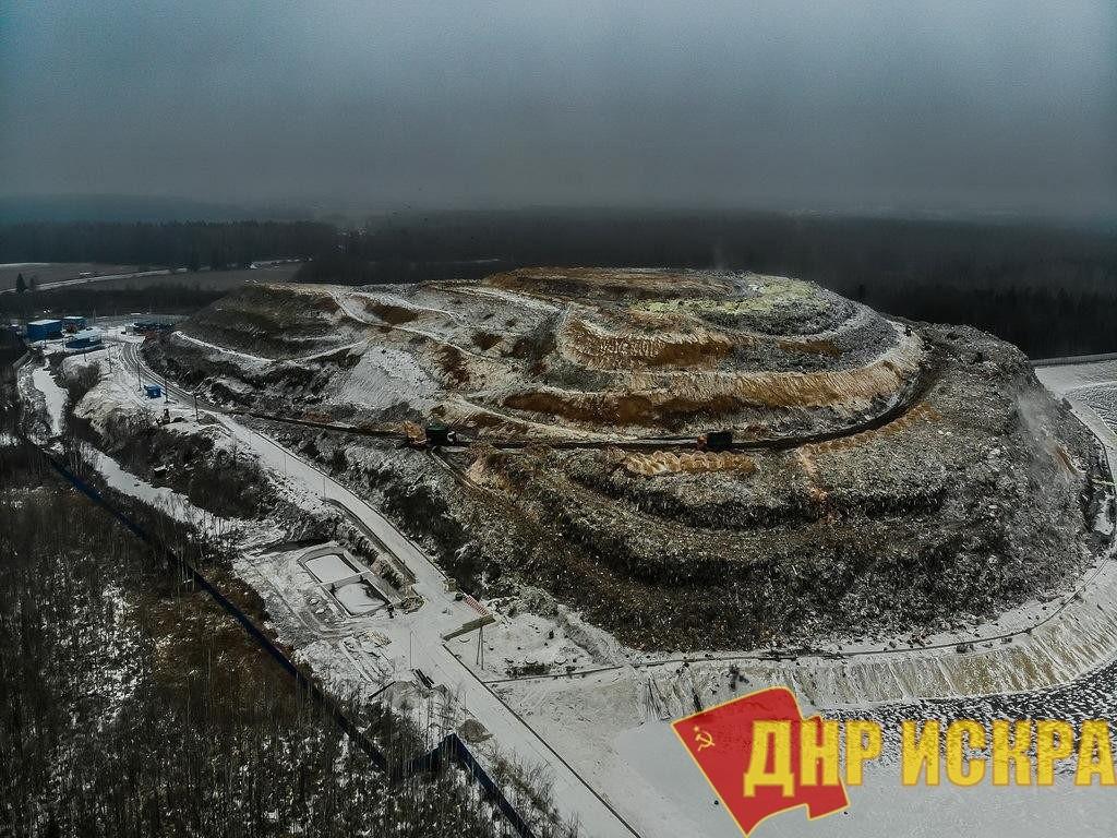 Александров: история ещё одного Шиеса