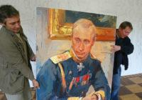Реакция соцсетей на обнуление президентских сроков Путина: «Да не стесняйтесь уж, запишите в Конституцию, что Бог есть и это Путин»
