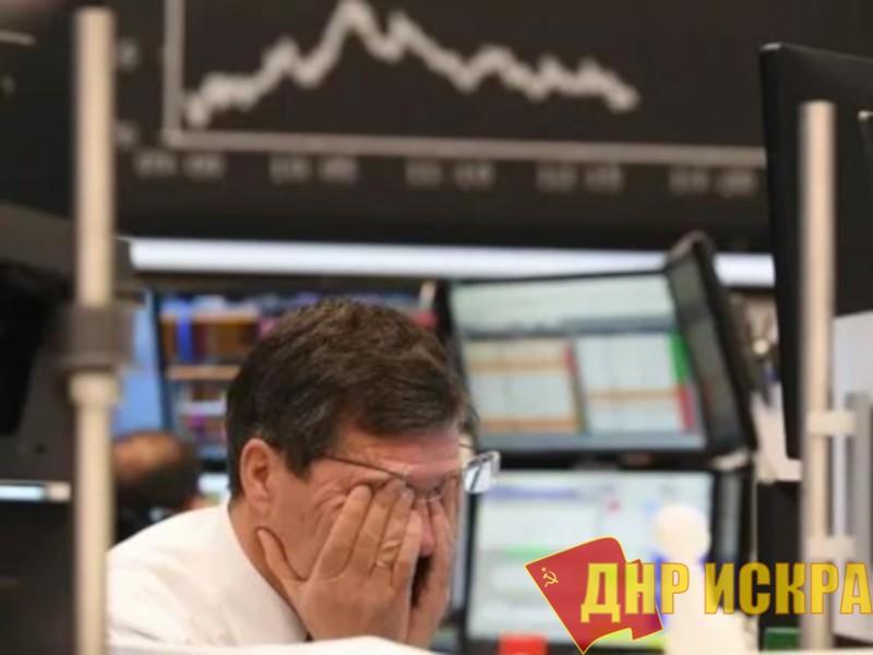 Новый мировой экономический кризис и новая ложь капиталистов