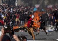 Крупнейшие страны Латинской Америки — Аргентина и Чили переживают бурные времена