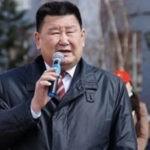 Сенатор Вячеслав Мархаев: «Цели у всей этой кампании явно антинародные»