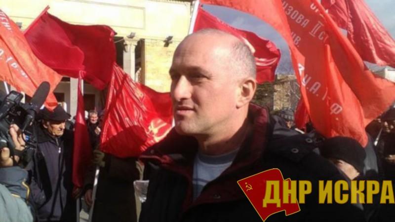 Новости ПКК. Заявление Центрального комитета Партии коммунистов Кыргызстана
