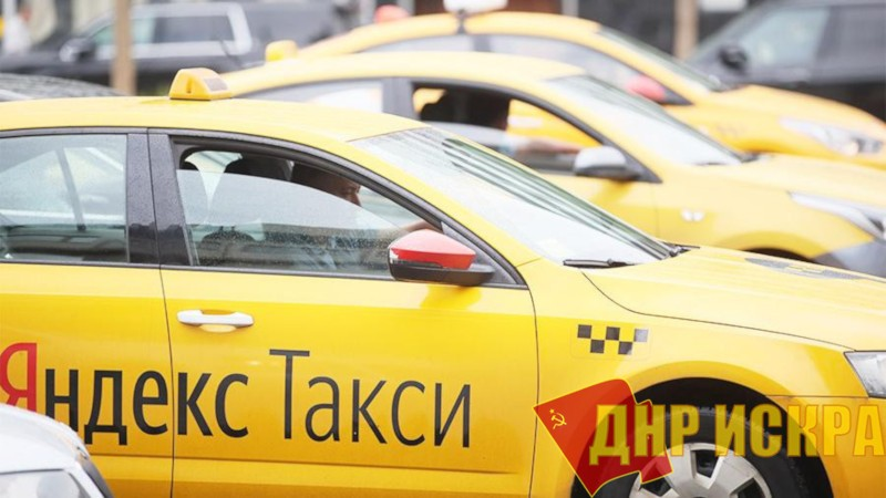 Новосибирские водители такси намерены бастовать