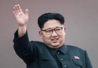Новости КНДР. Председатель ТПК, Председатель Госсовета КНДР, Верховный Главнокомандующий Вооруженными Силами КНДР товарищ Ким Чен Ын отправился для нанесения визита в РФ