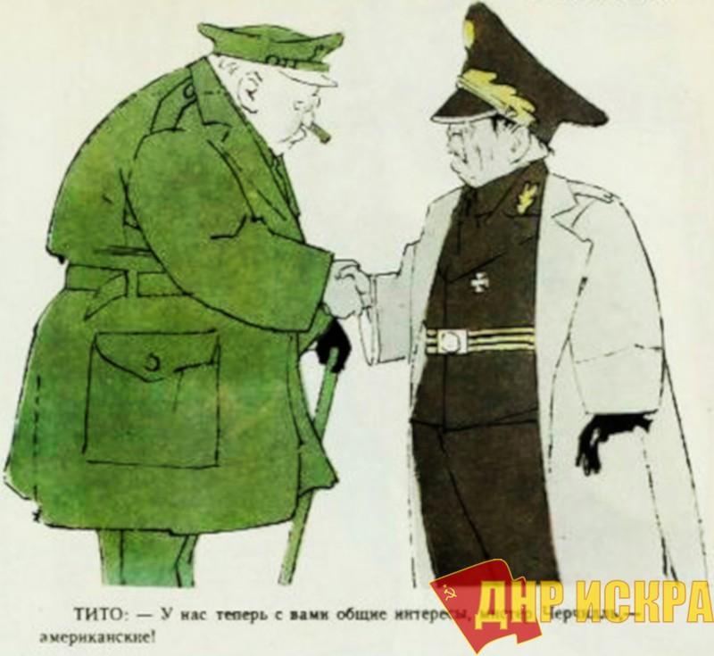 Наука при фашизме (исторический пример, который кое-что напоминает)