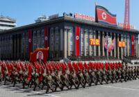 Заявление для печати нового главы департамента МИД КНДР по совещанию с США