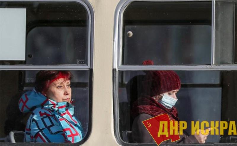 Вот такая, понимаешь, загогулина: Путина ждут «лихие 90-е» времен Ельцина