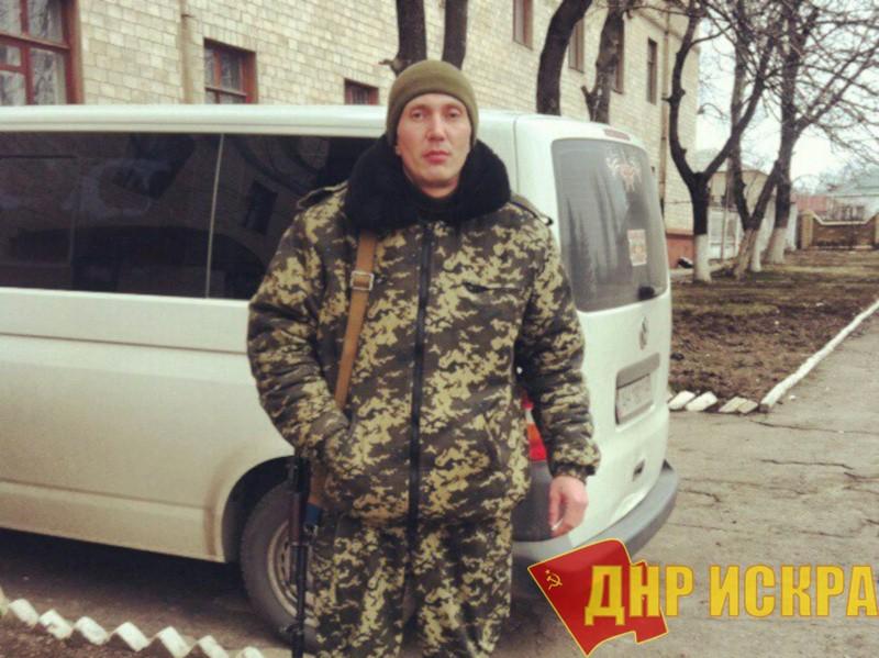 Предотвращена очередная попытка депортировать ополченца Донбасса