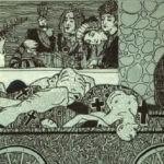 Валерий Рашкин: «Мир во время чумы»