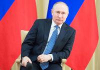 Путин использует коронавирус, чтобы загнать Россию в «1984»
