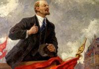 Владимир Ленин и внешняя политика Советской России