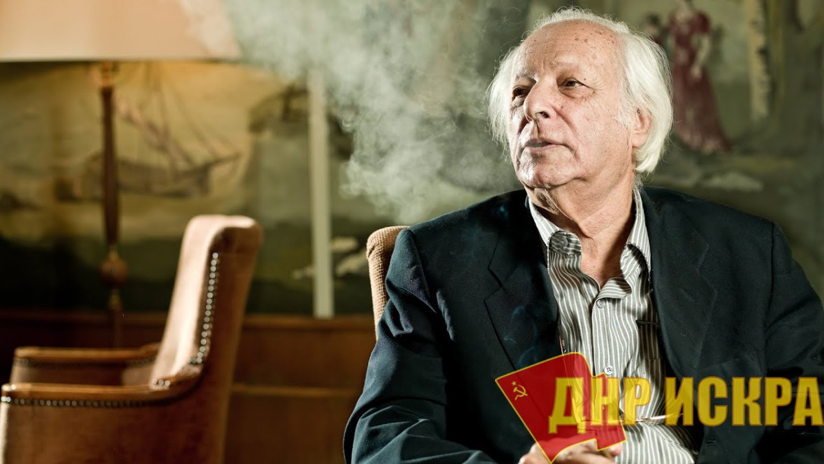 Политэконом-марксист Самир Амин (1931-2018)