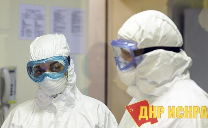 Коронавирус: Доплаты врачам застряли где-то в пути