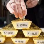 Валентин КАТАСОНОВ. Вирусно-экономический кризис – что творится в мире золота?