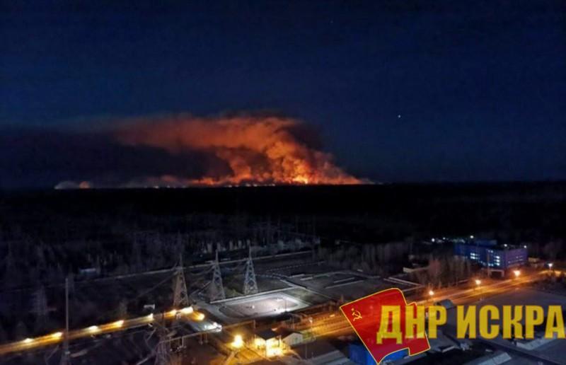 Вести с Украины. Страна на пороге 15 новых «Чернобылей»