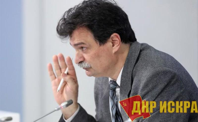 Юрий Болдырев: Власти поняли масштаб неправоты и ударились во все тяжкие