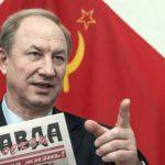 В.Ф. Рашкин про «экстраординарные меры»