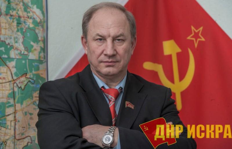 Валерий Рашкин: «Коронавирус будет смеяться, потирать ладошки».