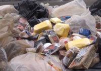 Утилизация продуктов