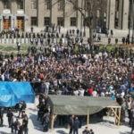 Восстание во Владикавказе – последнее предупреждение режиму!