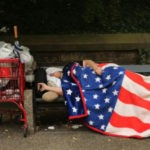 Экономический кризис продолжает разорять американцев