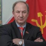 Валерий Рашкин: «Путину придется ответить за провалы в борьбе с COVID-19»