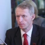 Депутат Иван Федин: «В кризис капитализм решает свои проблемы за счёт простых людей»