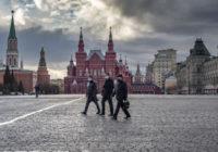 Тест для власти: Коронавирус грозит обнулить власть Путина