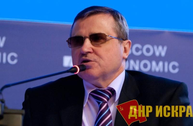 Олег Смолин: «У представителям силовых структур и без поправок слишком много полномочий»