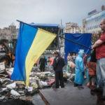 Вести с Украины. Прорастают лишь куркули и олигархи