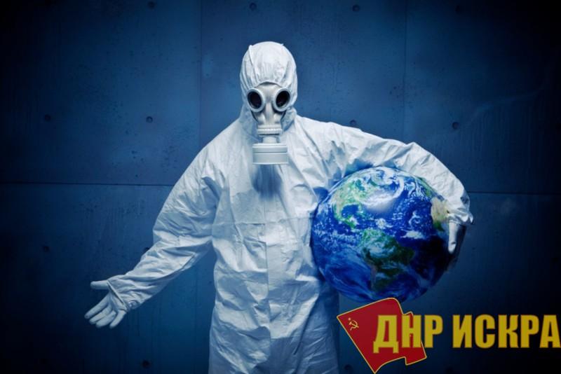 КПРФ предлагает срочные меры по борьбе с эпидемией и кризисом