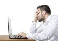Онлайн-платформы не выдерживают нагрузку