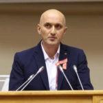 Новости КПЛНР. Заявление в поддержку Темура Пипии