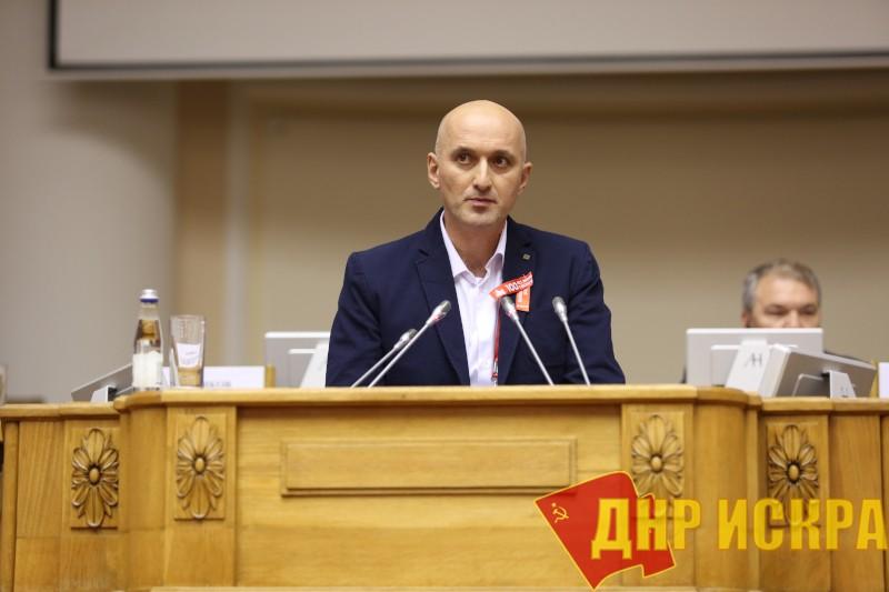 Новости КПК. Заявление от Компартии Казахстана в поддержку Темура Пипии