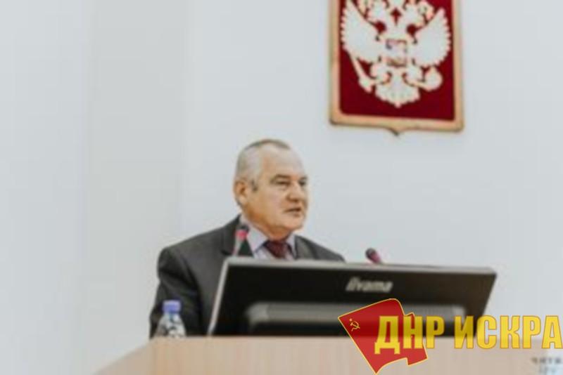 Юрий Гайдук: Без дисциплины будет не партия, а клуб по интересам