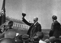 О задачах пролетариата в данной революции