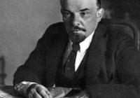 К 150-летию В.И. Ленина. «В.И. Ленин и военные вопросы»