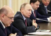 Пенсионная реформа: Путин посоветовал Чубайсу пристроить деньги стариков, куда надо