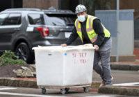 В США готовятся бастовать 13 тысяч строителей