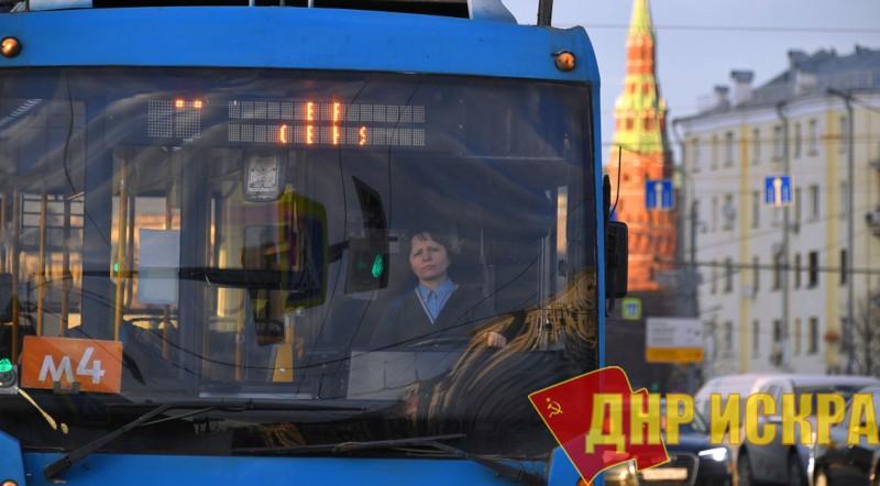 «Антисон» — угроза здоровью и жизни водителей общественного транспорта