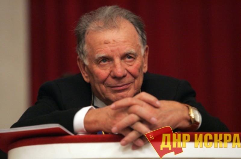 Жорес Иванович Алфёров