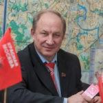 Для защиты трудящихся от экономического и политического произвола властей Валерий Рашкин потребовал у президента ввести режим ЧС