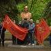 9 мая Буденновский райком КПДНР г. Донецка