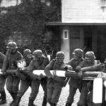 Вторая Мировая Война началась