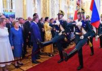 Валерий Рашкин: «Путина готовят на новый срок, олигархов не устраивает другой вариант»